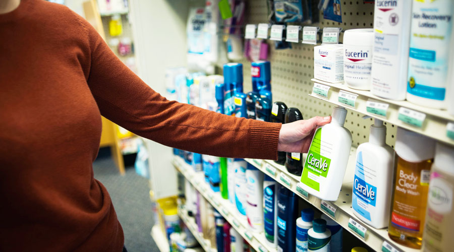 You'll Want to Know These 5 Types of Pharmacy Front-End Shoppers to Increase Retail Sales by Elements magazine | pbahealth.com