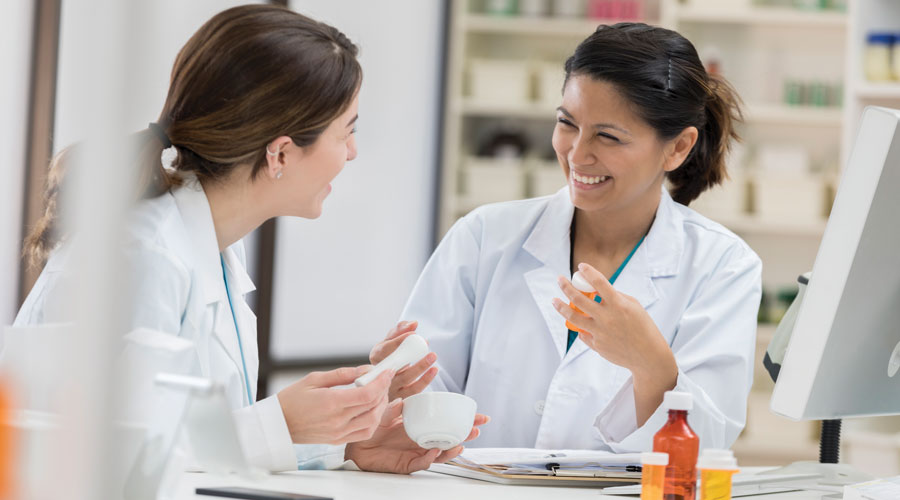 7 Ways to Promote Your Pharmacy Staff as Health Experts by Elements magazine | pbahealth.com