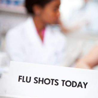 How To Promote Flu Shots At Your Independent Pharmacy by Elements magazine | pbahealth.com