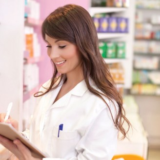 10 Ways to Make Your Pharmacy's Front End More Exciting by Elements magazine | pbahealth.com