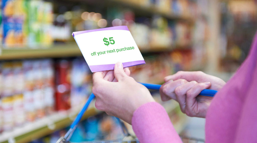 3 Ways to Boost Front-End Sales with Coupons by Elements magazine | pbahealth.com
