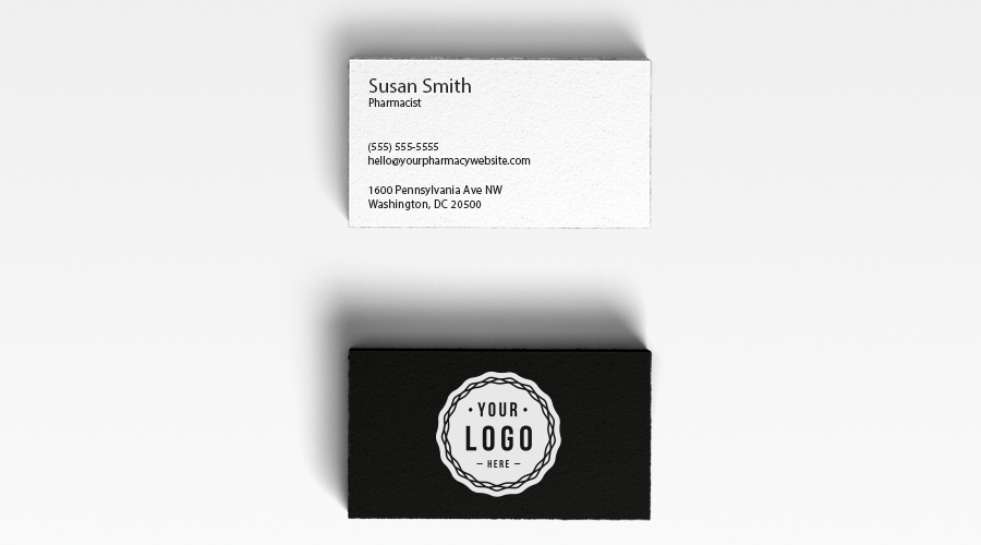 10 business card dos and donts pba health pharmacys business cards businesscardv2 colourmoves