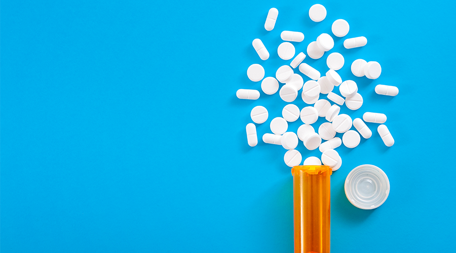 How to Talk to Your Patients About Prescription Drug Abuse by Elements magazine | pbahealth.com
