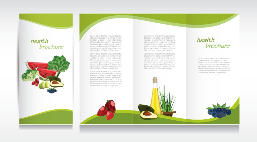 pharmacy brochure template - 10 must have educational brochures for your pharmacy pba