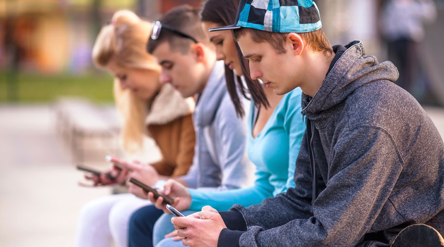 5 Ways to Gain Millennial Patients by Elements magazine | pbahealth.com