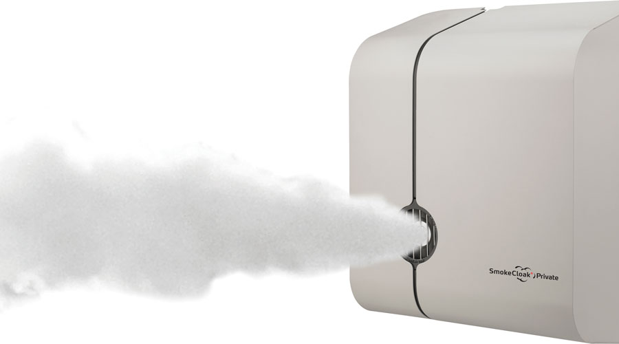 Smoke Security Secure Your Pharmacy From Theft With Smokecloak