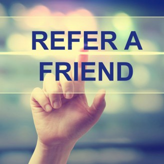 10 Easy Ways to Increase Patient Referrals by Elements magazine | pbahealth.com