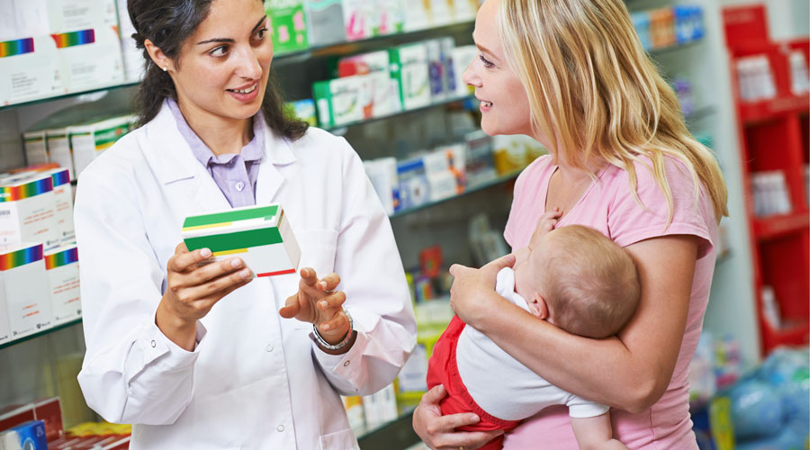 How to Make Your Pharmacy New Parent-Friendly by Elements magazine | pbahealth.com