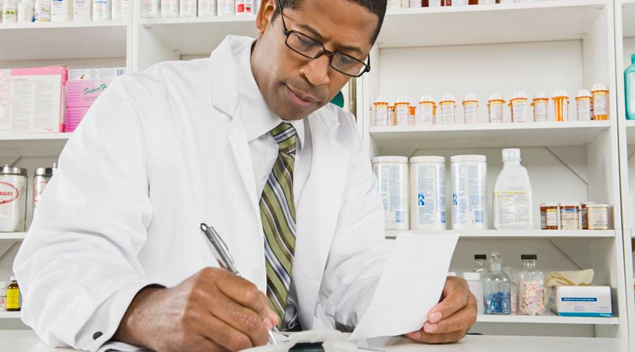20 Things Productive Pharmacists Do by Elements magazine | pbahealth.com