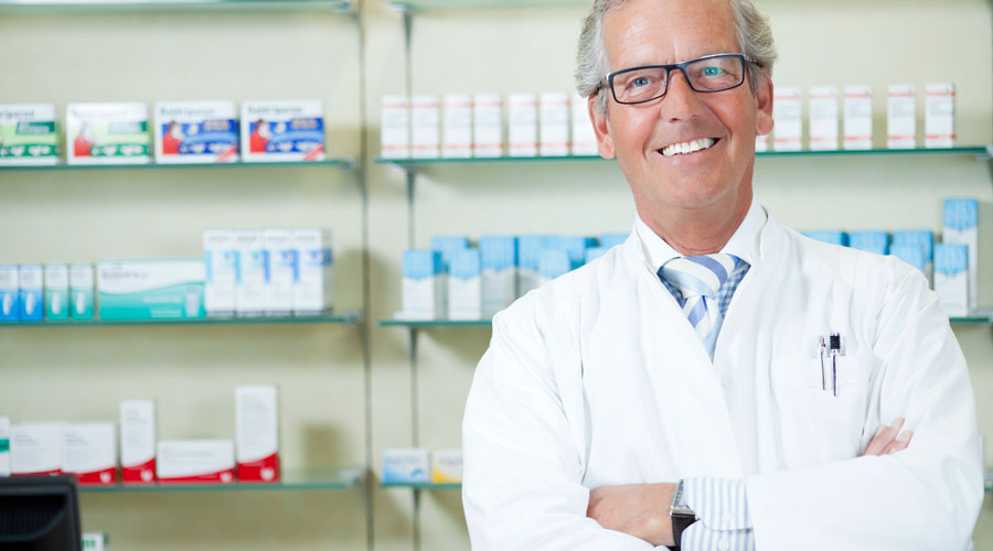 Want to Gain Provider Status for Pharmacists? Here's How by Elements magazine | pbahealth.com