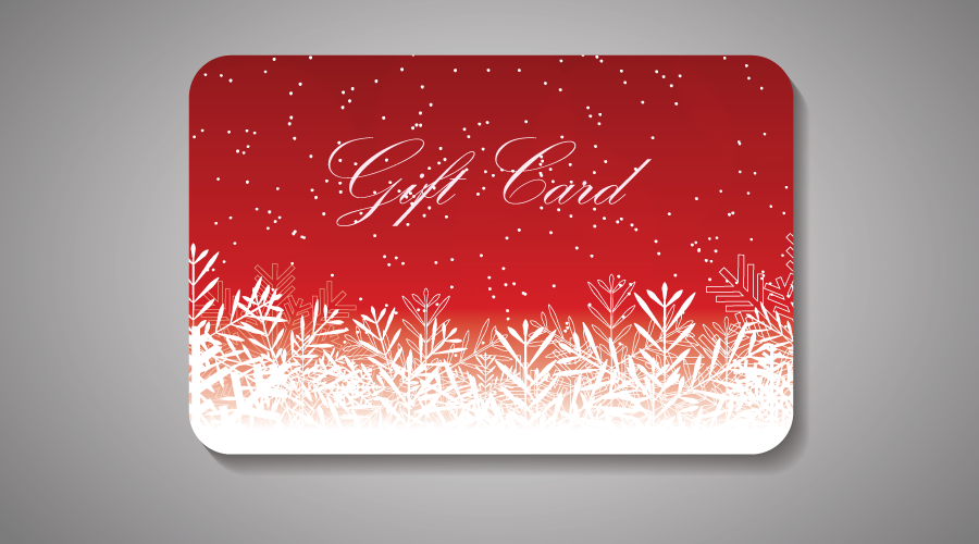 How to Grow Your Pharmacy's Holiday Business With Gift Cards by Elements magazine | pbahealth.com