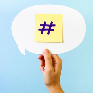 7 Tips to Use Hashtags With Your Pharmacy's Social Media by Elements magazine | pbahealth.com