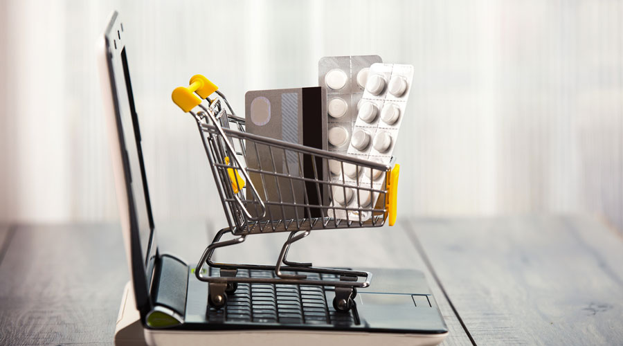 Illegal Online Pharmacies: What Your Patients Need to Know by Elements magazine | pbahealth.com