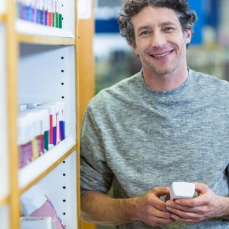 How to Promote Men's Health in Your Pharmacy by Elements magazine | pbahealth.com