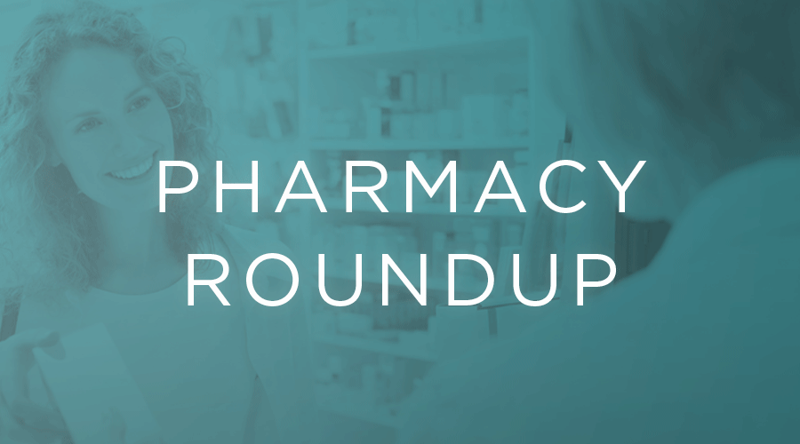 Pharmacy Roundup: This Week's Top 5 Articles From the Web by Elements magazine | pbahealth.com
