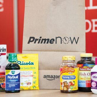 Prime Now: A Look at Bartell Drugs' Delivery Service Through Amazon Prime by Elements magazine | pbahealth.com