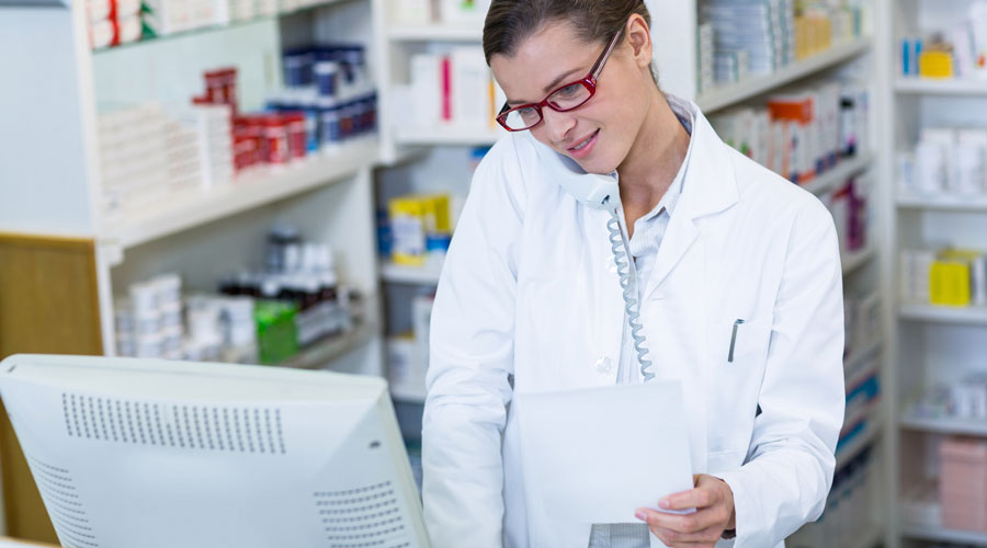 career research paper on pharmacy Nurse researchers identify research questions  such as pharmacy  learn more about a career as a nurse researcher a curious mind:.