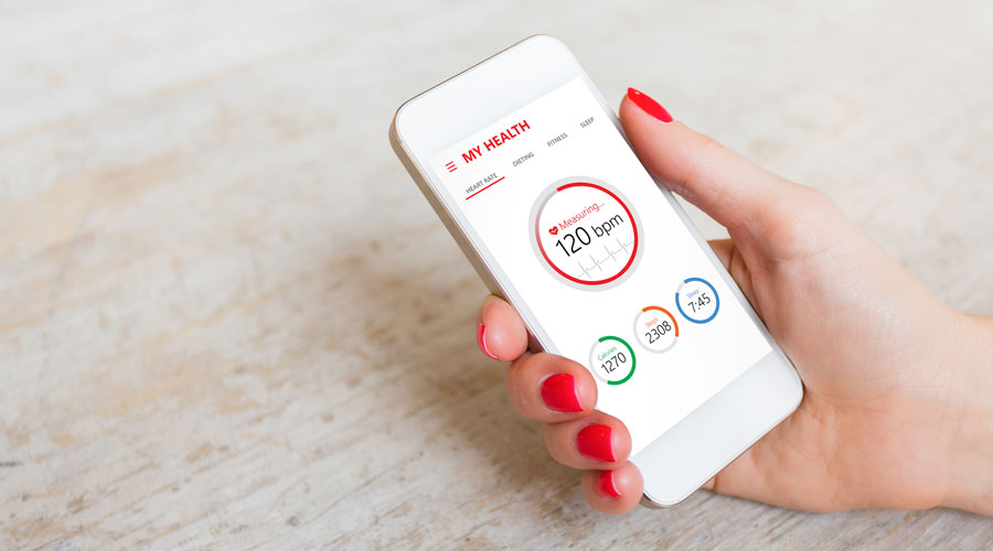 These Are the Most Useful Health Apps for Your Patients Based on Chronic Condition by Elements magazine | pbahealth.com