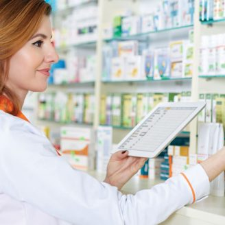 How to Use Prescription Dispensing Logs to Better Manage Your Pharmacy Business by Elements magazine | pbahealth.com