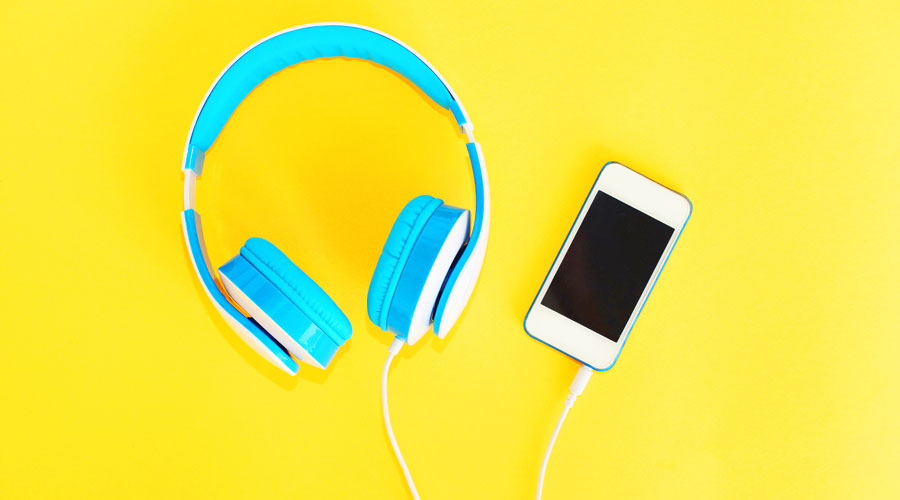 These Are the Most Relatable Pharmacy Podcasts to Download by Elements magazine | pbahealth.com