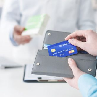 Here's What Your Pharmacy Needs to Know About Processing Credit Cards Today by Elements magazine | pbahealth.com