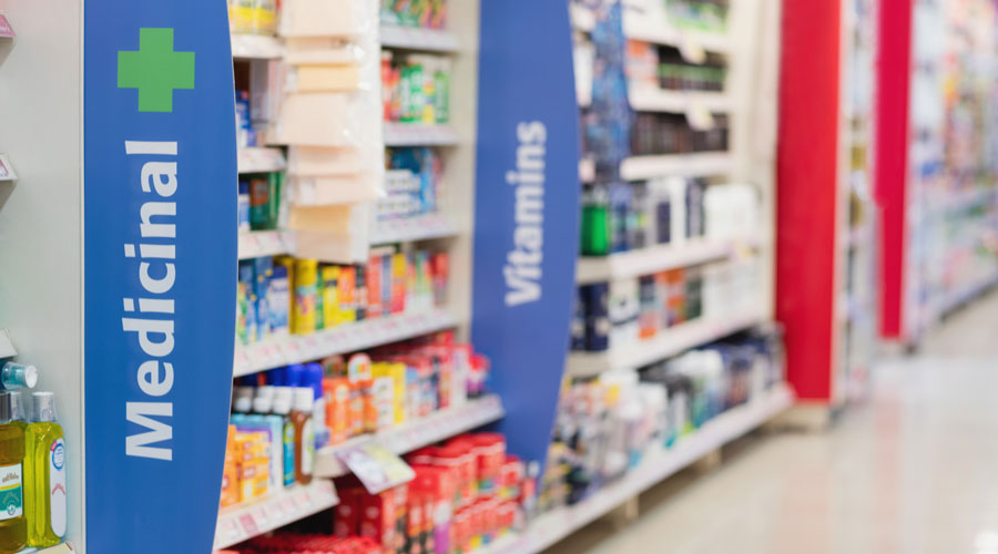 How to Use Planograms to Guarantee Increased Pharmacy Retail