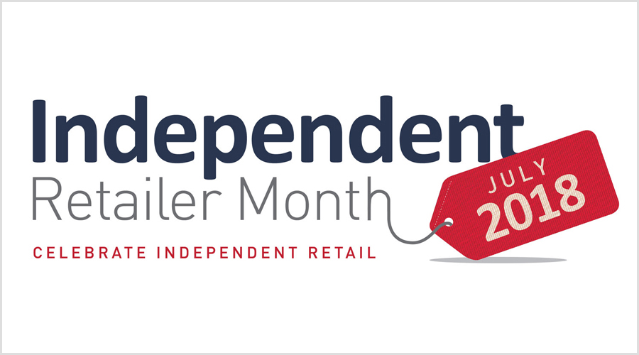 How to Promote Your Pharmacy During Independent Retailer Month by Elements magazine | pbahealth.com