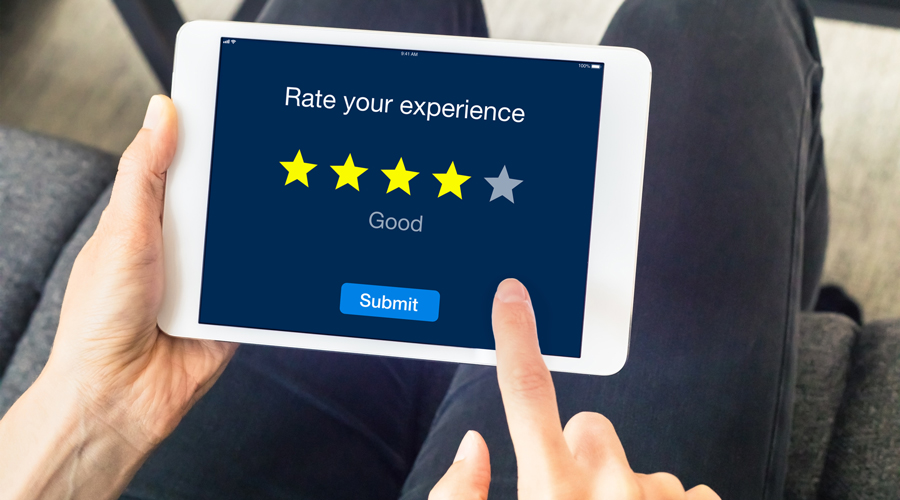 How to Earn Five-Star Pharmacy Reviews From Your Patients by Elements magazine | pbahealth.com