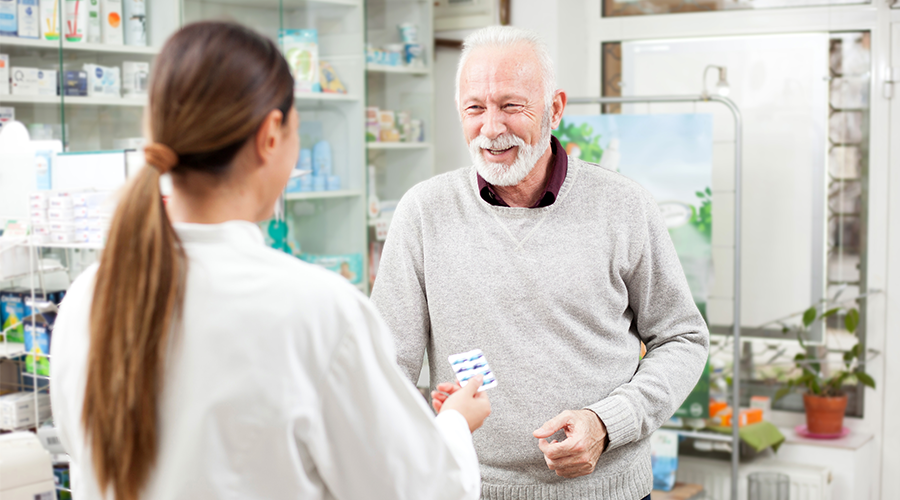 Is Your Pharmacy Pursuing the Most Profitable Patients? by Elements magazine | pbahealth.com