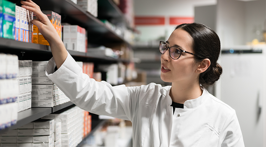 How to Master Pharmacy Inventory for a Better Bottom Line