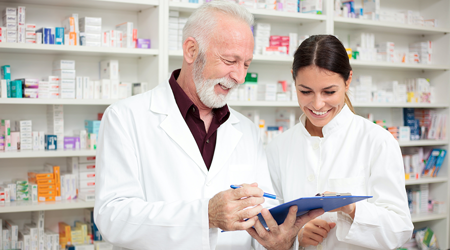 How a checklist can transform pharmacy business