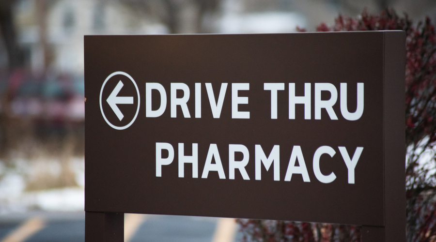 9 Simple Tricks to Increase Curbside and Drive-Thru Sales pharmacy