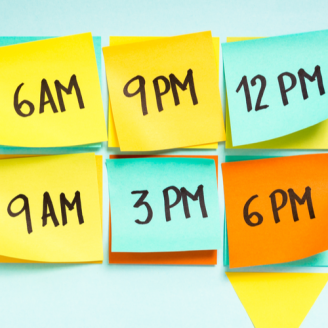 Creating a Successful Employee Schedule: Advice From Industry Experts