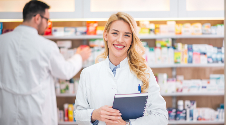 9 Pharmacy Tasks Your Technicians Could Be Doing