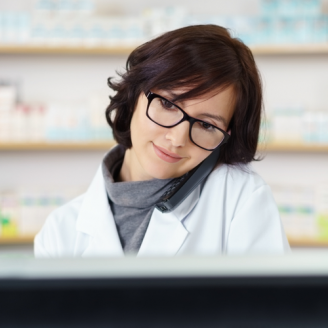 Should Your Pharmacy Be Using an Automated Phone System? IVR
