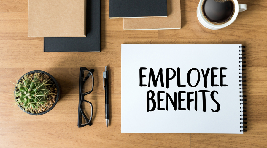 Employee Benefits: What Should You Provide Your Pharmacy Staff?